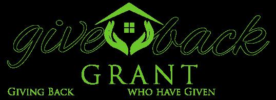 GiveBackGrant